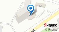 Компания КрасСервис на карте