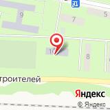 Автостоянка на ул. Гидростроителей, 11