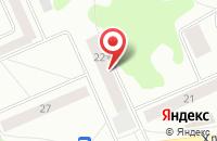 Схема проезда до компании Информационно-Рекламно-Полиграфический Центр Полиграф в Лесосибирске