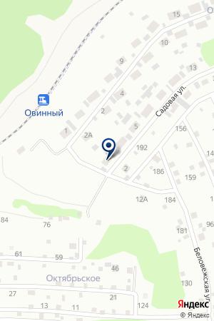 МОУ ШКОЛА СРЕДНЕГО ОБЩЕГО ОБРАЗОВАНИЯ на карте Красноярска