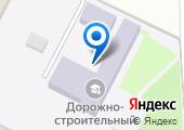 Емельяновский дорожно-строительный техникум на карте
