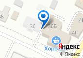 БИЗНЕС-ГАРАНТ на карте
