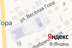 Схема проезда до компании Емельяновский детский сад №6, Золотой петушок в Емельяново