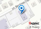 Емельяновский детский сад №6 на карте