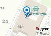 Центральная детская библиотека им. А.Г. Казаковой на карте
