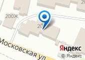 ИП Козыре на карте