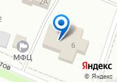 Ростехинвентаризация-Федеральное БТИ ФГУП на карте