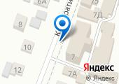 Управление земельно-имущественных отношений и архитектуры администрации Емельяновского района на карте