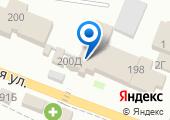 Сибирь Электро на карте