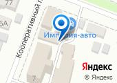 КрасГеоСтройПроект на карте