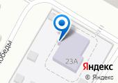 Емельяновский детский сад №5 на карте