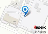 Емельяновский детский сад №1 на карте