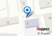 Емельяновский детский сад №4 на карте