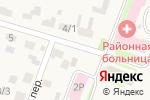 Схема проезда до компании Апельсин в Емельяново