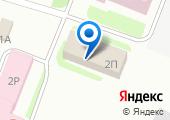 Отдел надзорной деятельности по Емельяновскому району на карте