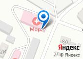 Емельяновская районная больница на карте