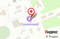 Схема проезда до компании Автотехпомощь круглосуточно в Горках-2