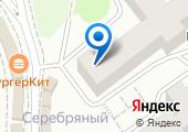 Стая на карте