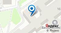 Компания Красдорсервис на карте