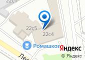 Красноярская Фабрика Лестниц на карте
