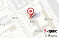 Схема проезда до компании Центр Пожарной Экспертизы в Красноярске