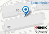 Красноярский Энергетический Комплекс на карте