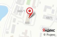 Схема проезда до компании Сибдисконт в Красноярске