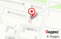 Схема проезда до компании Красноярсктранспроект в Красноярске