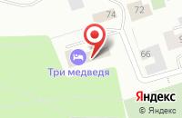 Схема проезда до компании Студия «Красноярск Фильм» в Красноярске