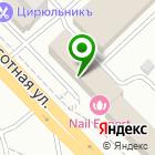 Местоположение компании КАРГО67ST