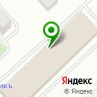Местоположение компании Инфошкола-Красноярск