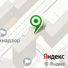 Местоположение компании LikeBet