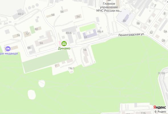 купить квартиру в ЖК Green Park (Грин Парк)