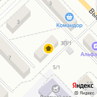 Световой день по адресу Россия, Красноярск,  ул. Можайского (ГорДК), 5