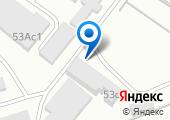 Водрем-21 на карте