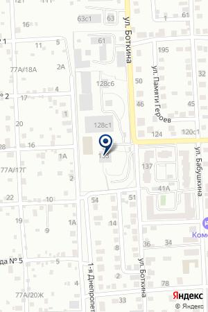 ЛЕСОСИБИРСКОЕ МЕЖРАЙОННОЕ ОТДЕЛЕНИЕ КРАСНОЯРСКЭНЕРГОСБЫТ на карте Красноярска