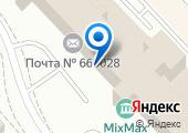 Красноярсксоцадаптация на карте