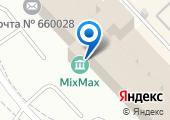 Адвокатский кабинет Ксейнова А.А на карте
