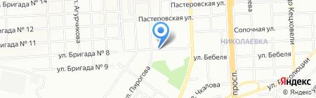 Волшебники на карте Красноярска