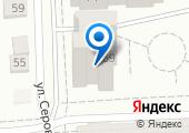 Центр Аудита на карте