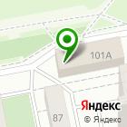 Местоположение компании Vpo24.ru