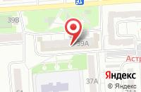 Схема проезда до компании Расчетно-Кассовый Центр Октябрьского Района Г.Красноярска в Красноярске
