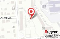 Схема проезда до компании ПРОДУКТОВЫЙ МАГАЗИН ОКЕАН в Бородино