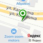 Местоположение компании Склад-магазин бижутерии
