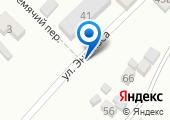 ТД Инрост на карте