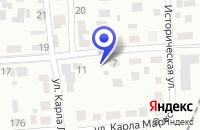 Схема проезда до компании МУЗ ПАВЛОВСКАЯ ВРАЧЕБНАЯ АМБУЛАТОРИЯ в Красноярске