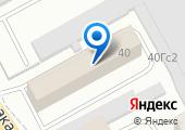 Краевой центр подготовки кадров строительства, ЖКХ и энергетики на карте