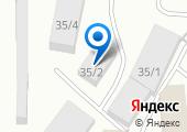 Центр безопасности труда на карте
