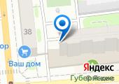 Элпром-С, ЗАО на карте