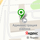 Местоположение компании Администрация Эвенкийского муниципального района